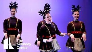 Carolina Snowbelles - Millennium Stage (December, 15 2018)
