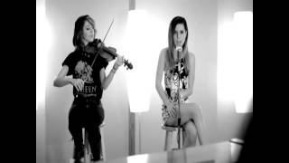 Bright - Echosmith ft Lindsey Stirling (Sub. Español/Inglés)