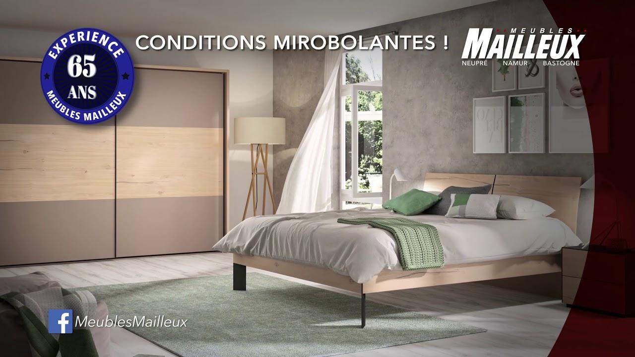 Great Meubles Mailleux Chambre À Coucher