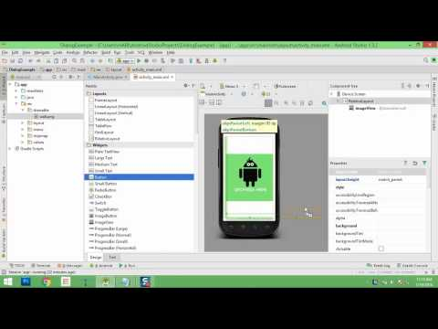 Android Alert Dialog Box With Yes No In Simple Steps