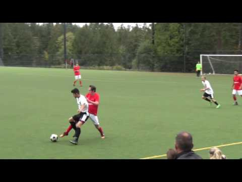 2016 RCL Div 2 Match 5 Harbor Premier B98A