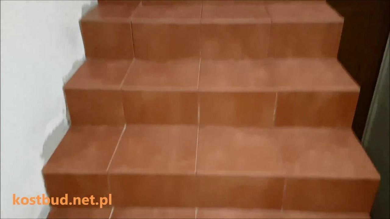 Płytki Schody Youtube