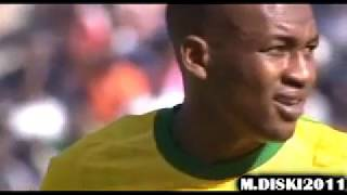 Orlando Pirates 3 - 2 Mamelodi Sundowns - MTN8 2011 Semi-Final Leg1