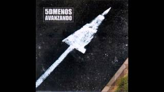 A Donde Perteneces - Cinco De Menos (5DMenos)
