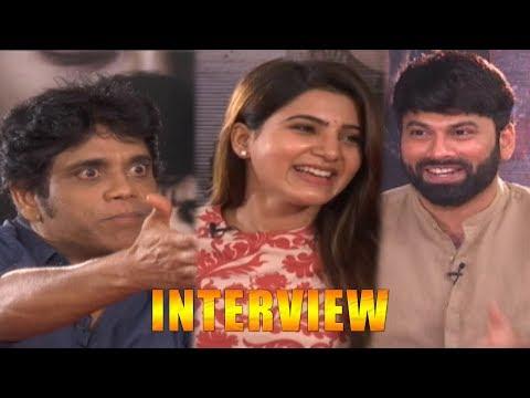 Raju Gari Gadhi 2 Diwali Team Interview | #Samantha | #Nagarjuna | Ohmkar