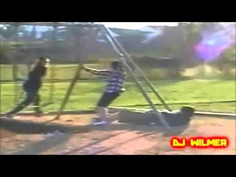 videos de risa parte 3 golpes, caídas y sustos