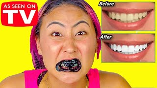 TESTING WEIRD AS SEEN ON TV PRODUCTS!!
