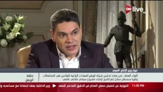 وزير الإنتاج الحربي يكشف تفاصيل تعاونه مع الريف المصري.. فيديو