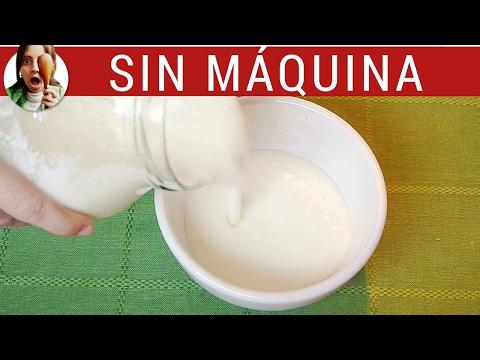 Cómo hacer yogurt casero en 2 PASOS sencillos - Paulina Cocina