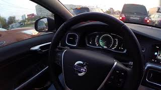 Volvo V60 Cross Country D4 обзор. Замена любителям Volvo XC70? (часть 2)