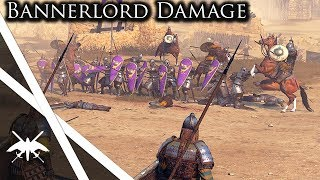 NEW Bannerlord CombatMelee Information - Mount  Blade II Bannerlord