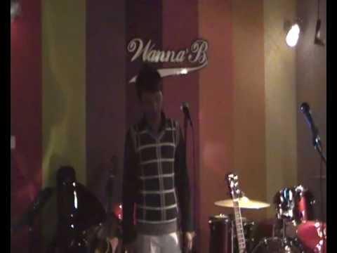 Khilaf - apit baron bros live @ Wanna B cafe
