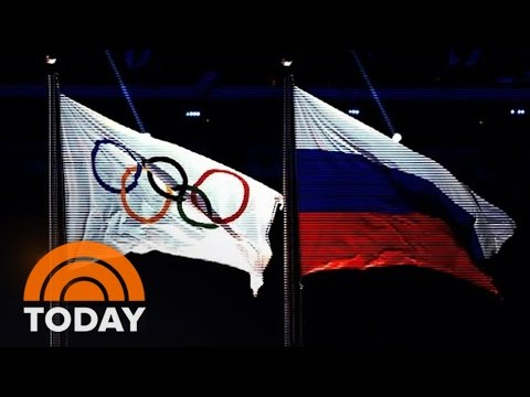 Russia May Be Banned From Rio Olympics By IOC | TODAY