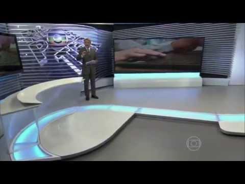 Globo Reporter Uruguay Julio 2013