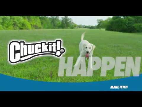 NEW Chuckit! RopeFetch
