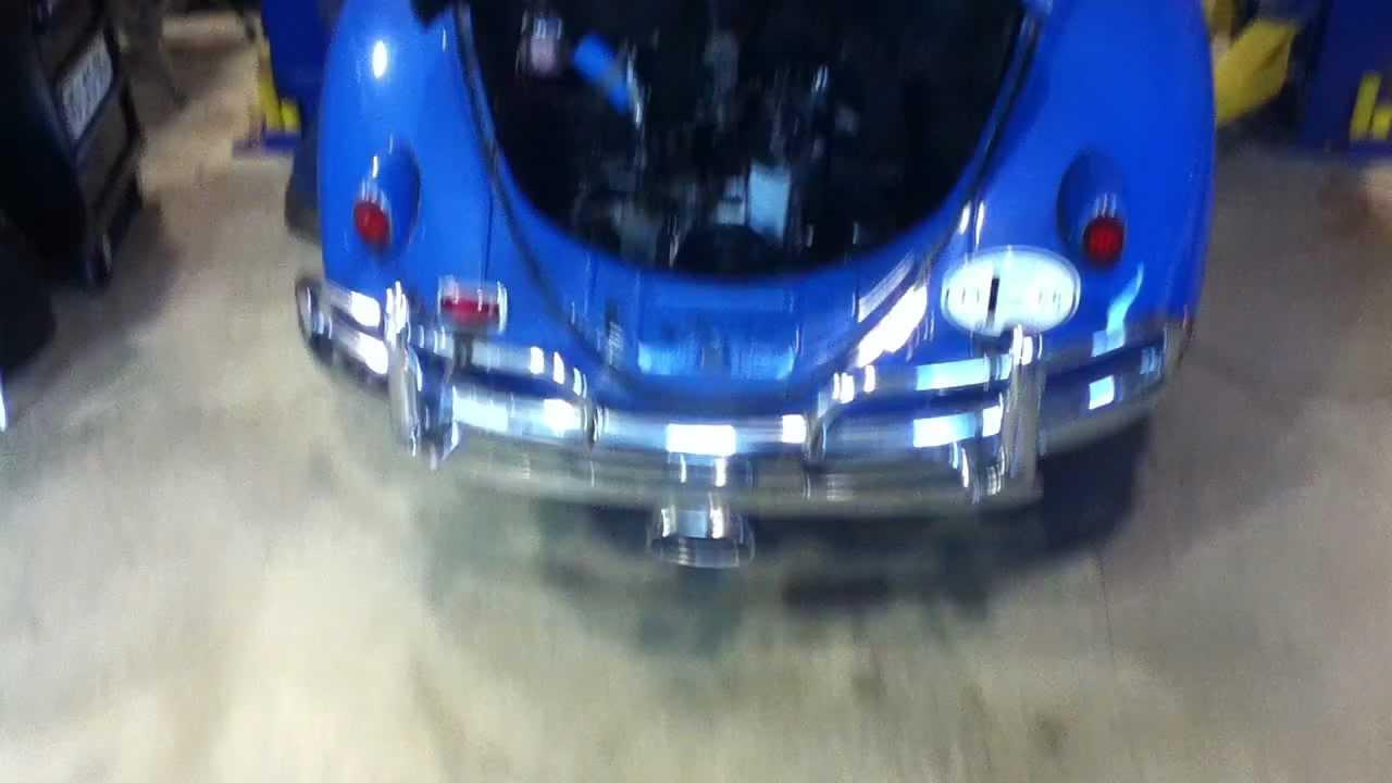 custom  exhaust  hp sebring replica youtube