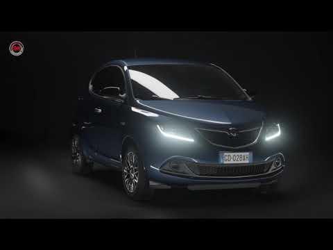 Nuova Lancia Ypsilon EcoChic 2021