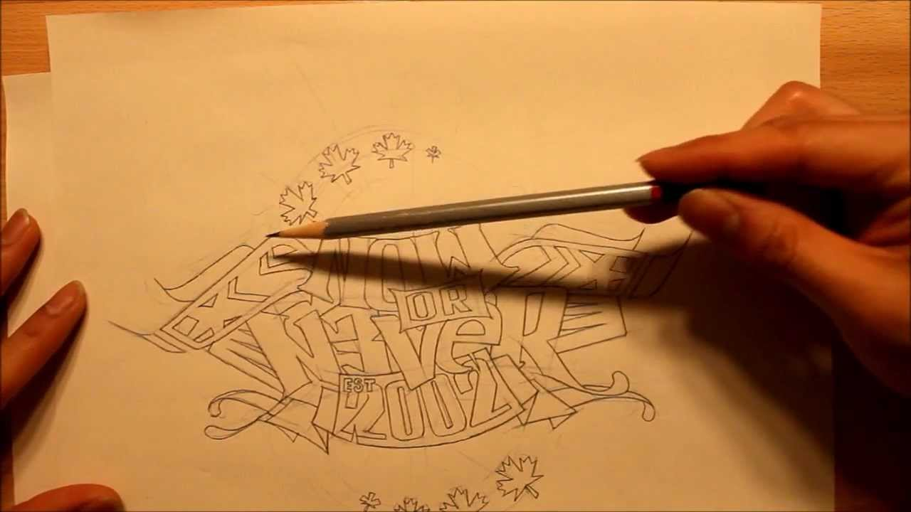 Shirt design graphics - How To Draw A Shirt Design Graphics Graffiti And Illustration Drawing Tutorial