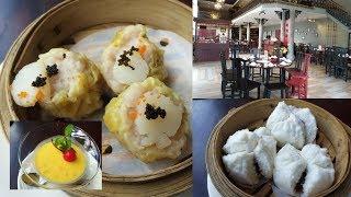 Nhà hàng dimsum Chi Dao Bao, quận 6: Ngon, Giá VỪA PHẢI và SANG(吃到饱)