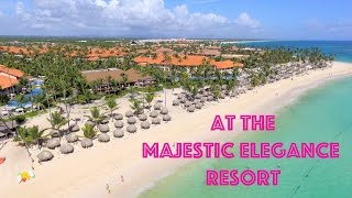 Resort Tour:  Majestic Elegance