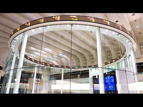 [FUJITSU Case Study]Tokyo Stock Exchange, Inc