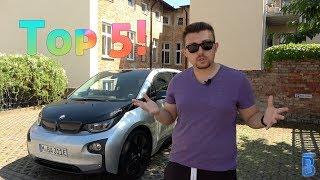 Top 5 Gadgets in meinem Auto! - touchbenny