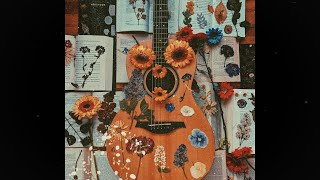 [FREE] Sad Acoustic Guitar Type Beat No Drums / Instrumental Happiness (Prod. IOF)