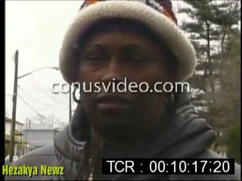 THROWBACK NEWZ:THE DEATH OF RAPPER FREAKY TAH(1999)