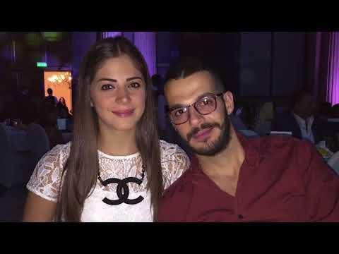 Maroun & Michèle's Proposal - Cinemall Dbayeh