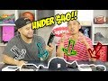 10 ESSENTIAL ITEMS EVERY GUY MUST HAVE! UNDER $40!