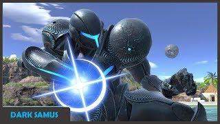 Super Smash Bros Ultimate (Classic Mode): Episode 8 - DARK SAMUS