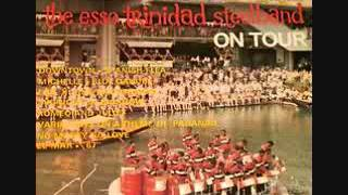 Esso Trinidad Steel Band - Spanish Flea (1967)