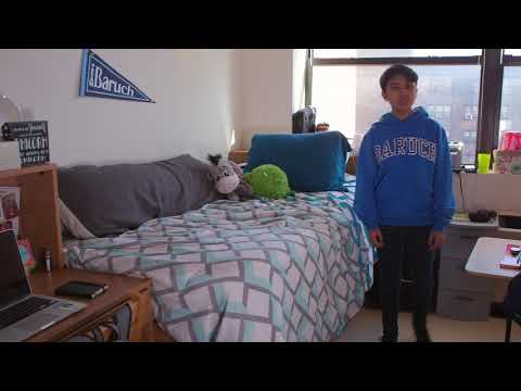 Baruch College Virtual Tour: Residence Hall