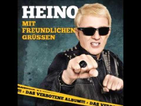 Heino - 12. Willenlos