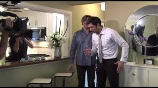 Property Brothers - Webisode: Behind the Scenes - Brothers