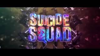 """Песня про Harley Quinn из фильма """"Отряд самоубийц"""""""