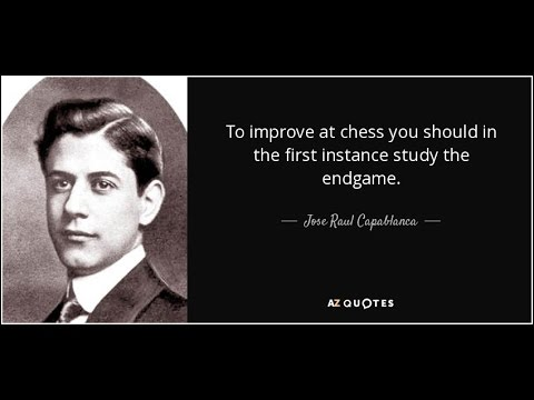 The best way to learn Chess pt1: This will improve your game.
