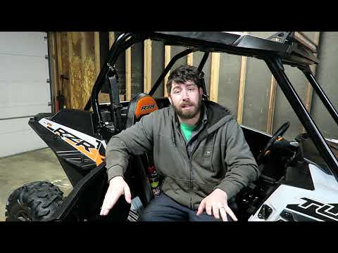 How To Keep You RZR Clean or ATV, Dirt Bike, EXT