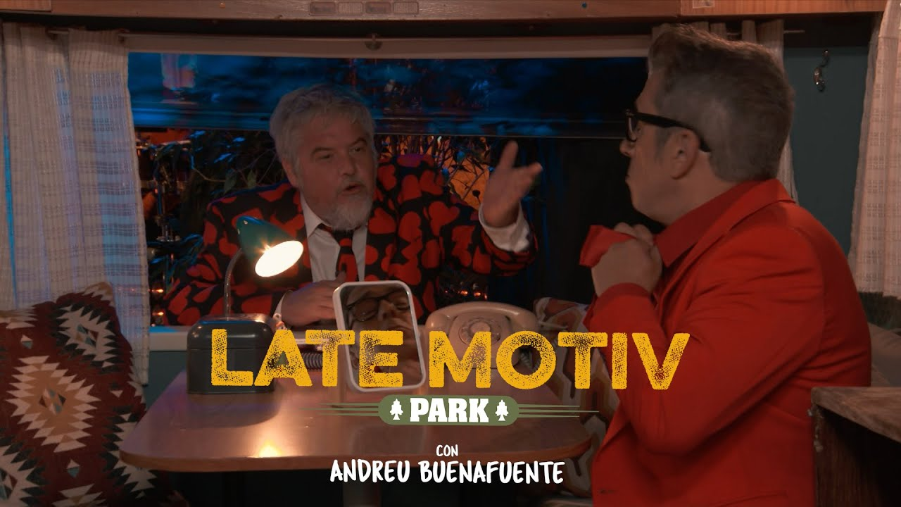 LATE MOTIV - Joder, QUÉ TEMPORADA. ¡Gracias! | #LateMotiv736