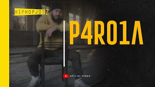 Joker - Parola (Official Video) | Hiphopjobz 2018