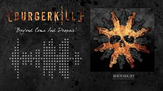 Burgerkill - Darah Hitam Kebencian (Official Audio & Lyric)