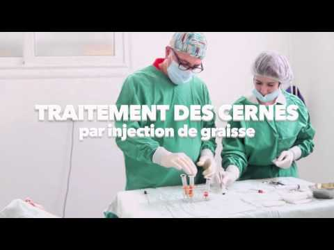traitement des cernes par injection de graisse - Traitement Des Cernes Colors