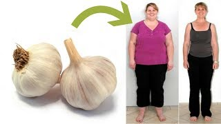How To Use Garlic For Weight Loss | Weight Loss With Garlic