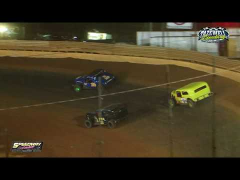 Tazewell Speedway | Buddy Rogers Memorial | Weekly Divisions | Sept  1, 2019