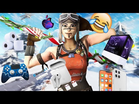 How To Get Cool Fortnite Moving Wallpaper Covid Ios Android Linux