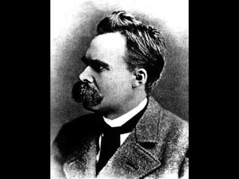 Friedrich Nietzsche - Beyond Good and Evil (English Audio Book) Part 3 - The Free Spirit