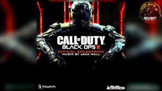 """Call of Duty:Black Ops 3 - Shadows of Evil Song - """"Cold Hard Cash"""" featuring Antonia Bennett (HD)"""