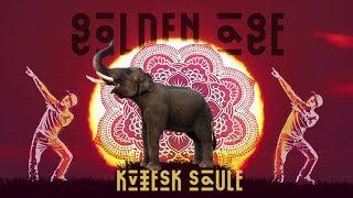 """Golden Age """"Kviesk saulę"""" AUDIO"""