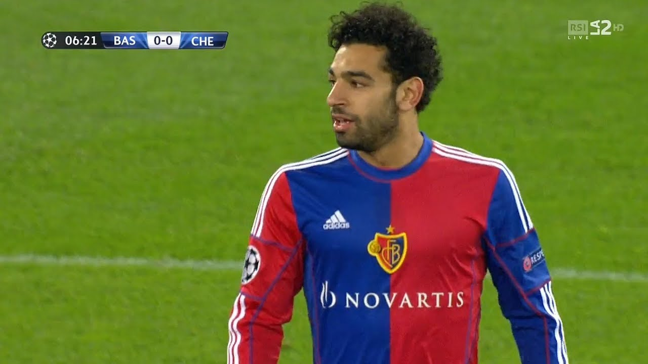 Download The Match That Made Chelsea Buy Mohamed Salah
