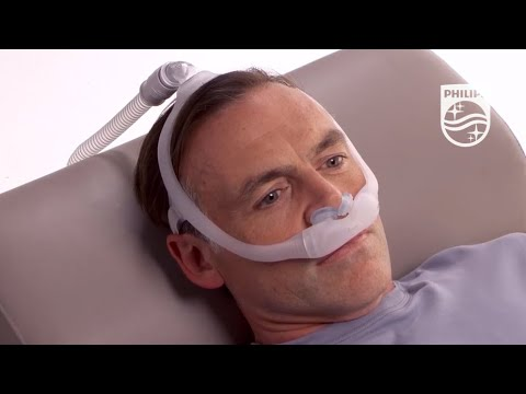 acheter pas cher profiter de prix pas cher nouveau concept Ajustement des fuites masque DreamWear narinaire